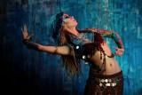 راقصات القاهرة... من أوروبا الشرقية