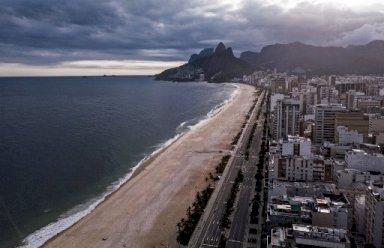 ريو دي جانيرو تباشر التخفيف من إجراءات الحجر
