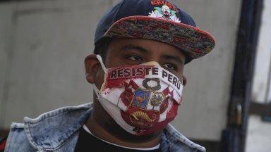 البيرو تعاني من نقص حاد في الأوكسجين الطبي وسط أزمة كوفيد-19