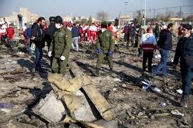 إيران: الصندوقين الأسودين الخاصين بالطائرة الأوكرانية لن يساعدا في التحقيق بسقوطها