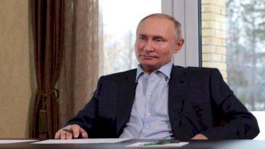 بوتين ينفي اتهام نافالني له بامتلاك قصر