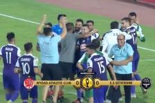 وفاق سطيف يطيح بالوداد البيضاوي حامل اللقب من دوري أبطال أفريقيا