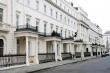 منزل من خمس طبقات في ساحة Belgrave بيع في لندن أخيرًا مقابل 60 مليون جنيه إسترليني