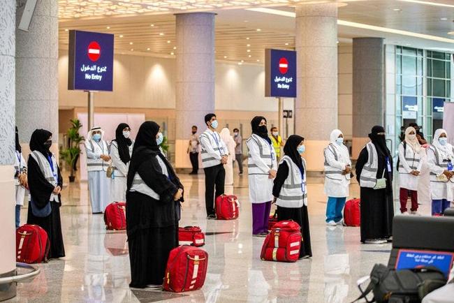 السعودية نيوز |  السعودية تستعد لتنظيم الحج بأعداد محدودة