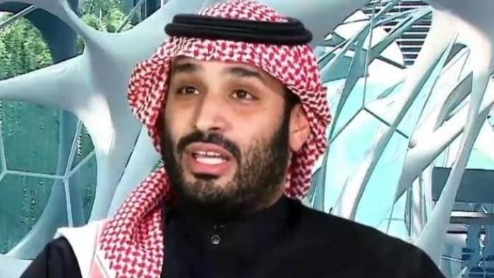 السعودية نيوز |  الأمير محمد بن سلمان: نستهدف أن تكون الرياض من أكبر عشر مدن اقتصادية في العالم