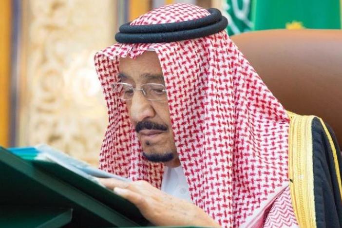 السعودية نيوز |  السعودية تطالب بتدابير قوية للقضاء على خطر «صافر»