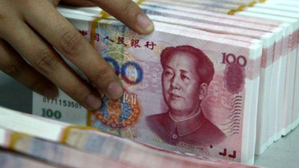 صندوق النقد الدولى قال إنه يتعين على بكين أن تركز بشكل أقل على النمو وتعزز اللوائح وتحسن قدرات البنوك التمويلي