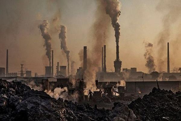 منظمة الصحة العالمية: التلوث مرتبط بـ1.7 مليون حالة وفاة بين الأطفال