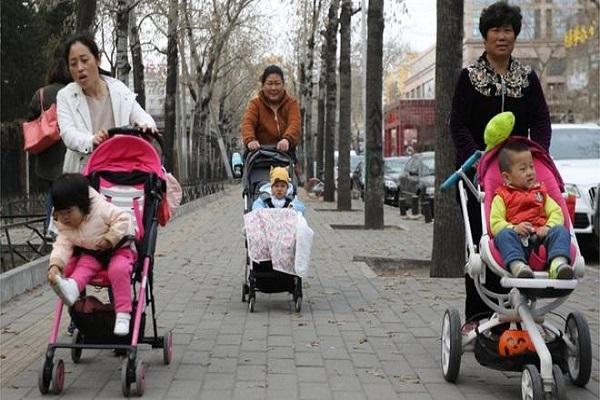 الصين: سياسة الطفل الثاني تحقق