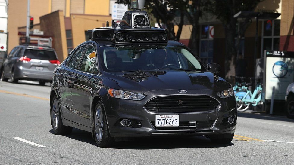 أوبر أجرت اختبارات لسيارات ذاتية القيادة