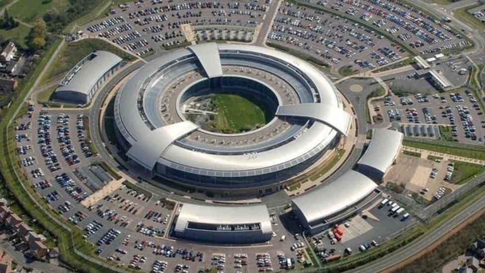وكالة الاستخبارات GCHQ يمكنها تتبع القراصنة في أي مكان في العالم