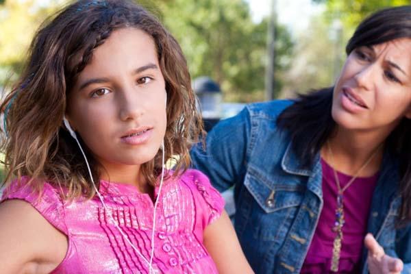 دراسة: ربع الفتيات في سن 14 عاما