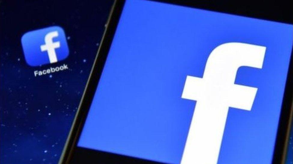 شركة فيسبوك تراجع أعمالها الإعلانية ودورها في الحملات السياسية والأثر الاجتماعي الأوسع نطاقا