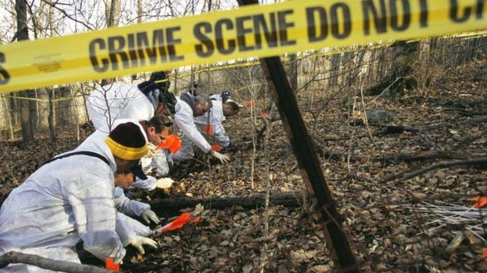 الاكتشاف الجديد يمكن أن يساعد في أعمال الطب الشرعي وتحديد اسباب وتوقيت الوفاة