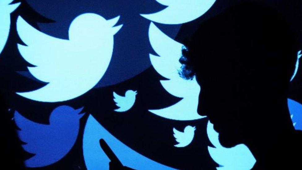 تويتر أعلن عن الخلل الفني لكنه لم يؤكد تضرر حسابات المستخدمين