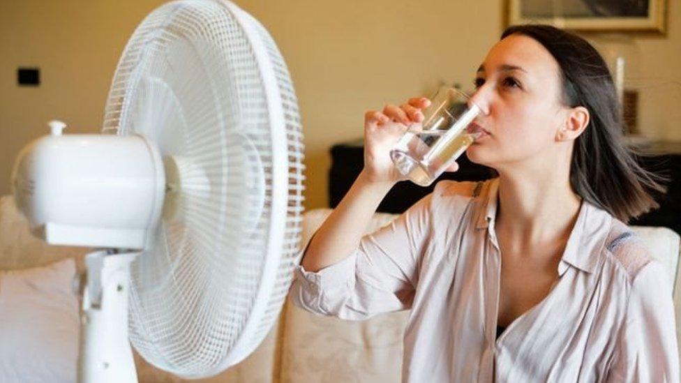 الحرارة تفقد الطلبة تركيزهم