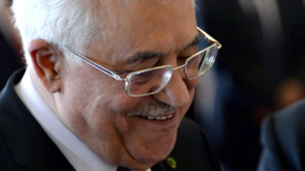 أجرى محمود عباس أبو مازن سلسلة من الاتصالات بعدد من زعماء العالم مستهدفا الضغط من أجل منع القرار المحتمل لترامب بالاعتراف رسميا بالقدس عاصمة لإسرائيل