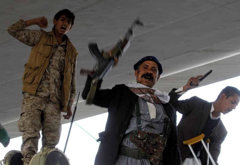 الحوثيون يحكمون قبضتهم على صنعاء بعد قتل صالح