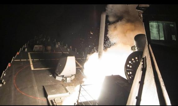 كوريا الشمالية: الغارات الجوية الأمريكية في سوريا تؤكد صواب قرارنا تصنيع أسلحة نووية