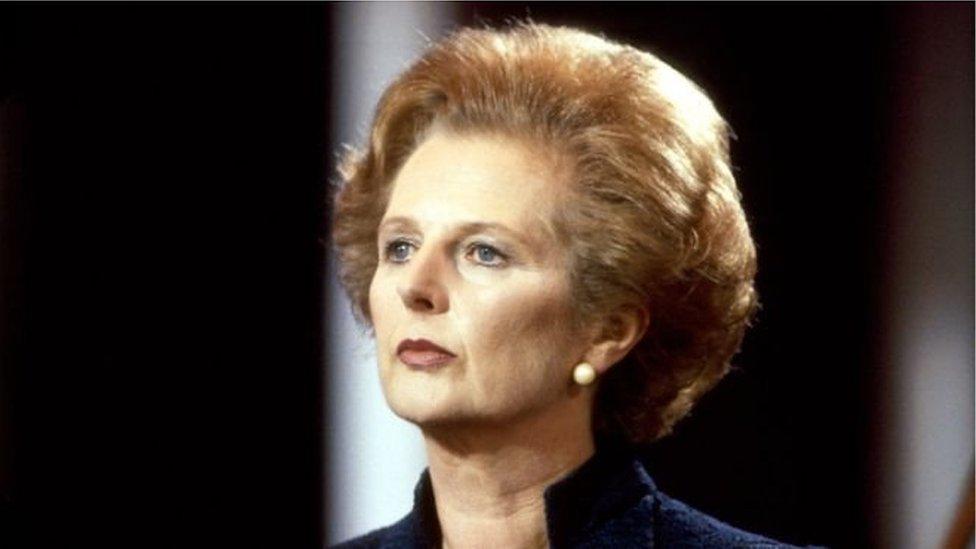 مارغريت تاتشر خسرت تأييد الكثير من النواب الذين اعترضوا على طريقتها في الحكم
