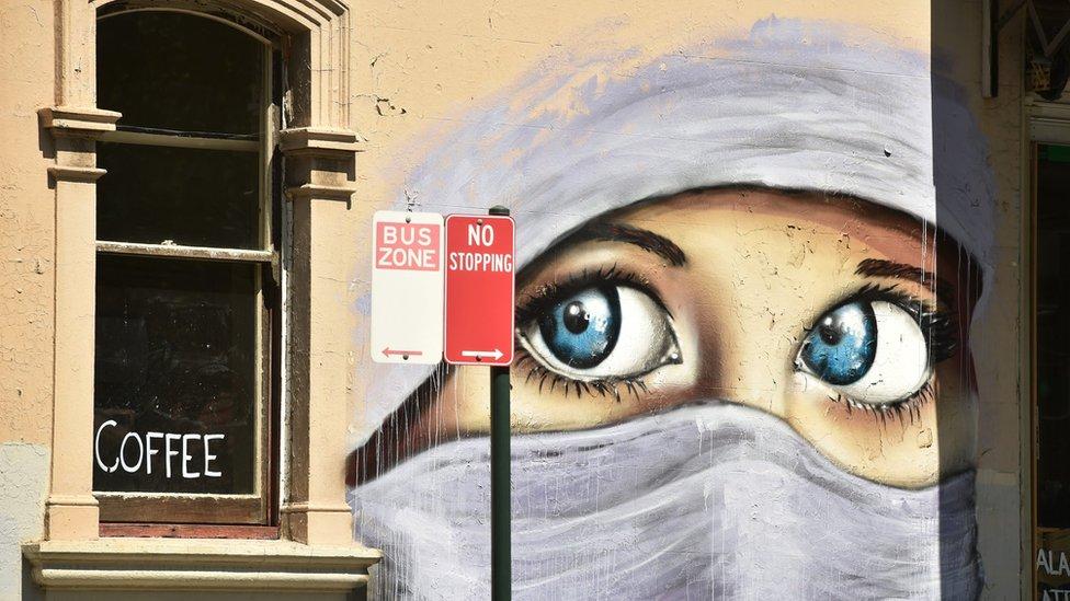 حللت الدراسة 243 حادثا مرتبطا بمناهضة المسلمين، الإسلاموفوبيا، في أستراليا