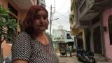 لصوص الشعر يثيرون ذعر النساء في الهند