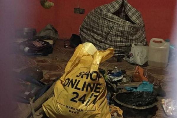 صدمة وهلع في جنوب أفريقيا بعد الكشف عن شبكة لآكلي لحوم البشر