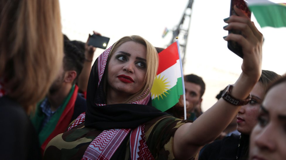 صحف عربية تناقش الاستفتاء على استقلال كردستان العراق