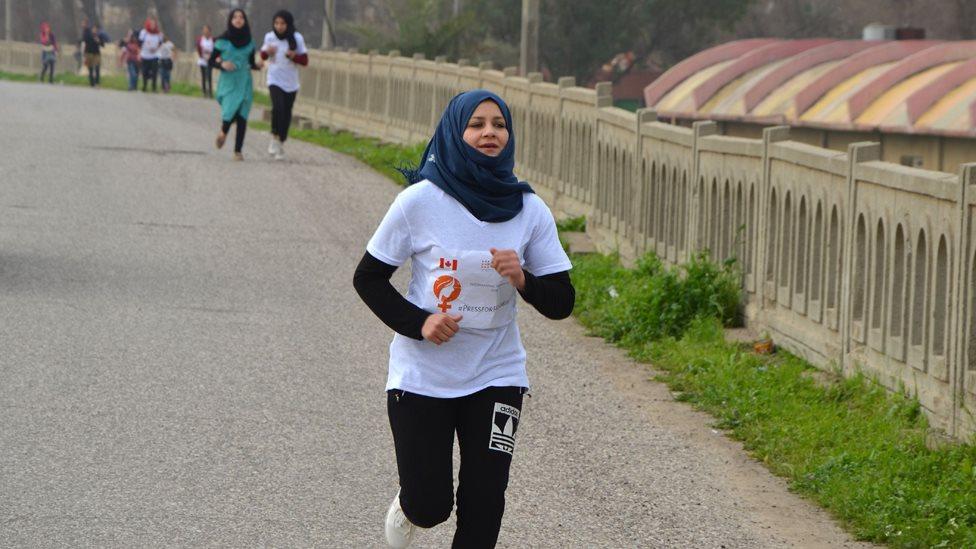 يوم المرأة: نساء الموصل
