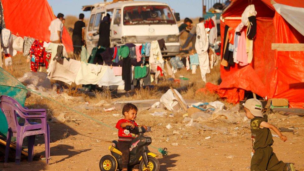 مجلس الأمن يعقد اجتماعا الخميس بدعوة السويد والكويت لبحث الوضع الإنساني المتدهور في درعا