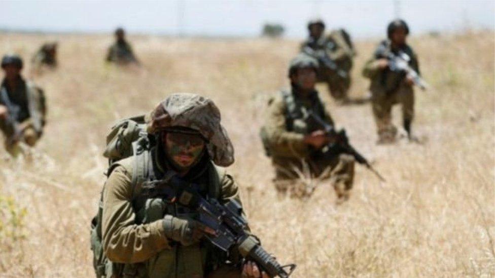 الفايننشال تايمز: إسرائيل تأمل بأن يضغط الأسد على إيران كي تنسحب من سوريا