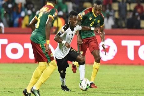 الكاميرون تفوز على غانا وتتأهل إلى نهائي كأس أمم أفريقيا