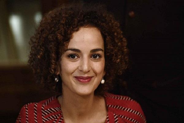الكاتبة ليلى سليماني