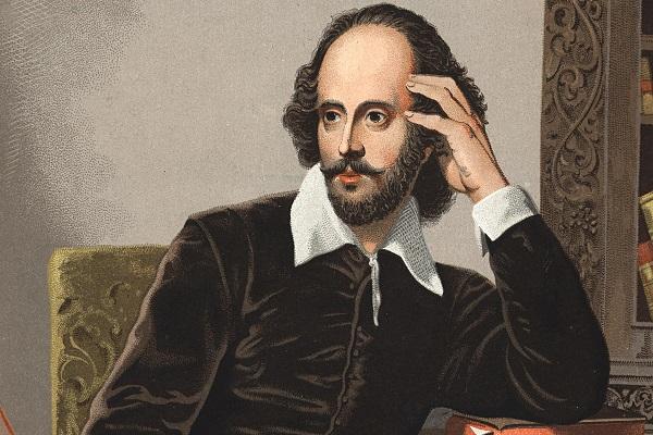 وليم شكسبير