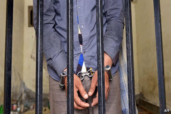 أحكام الإعدام بتهمة التجديف في باكستان تتزايد