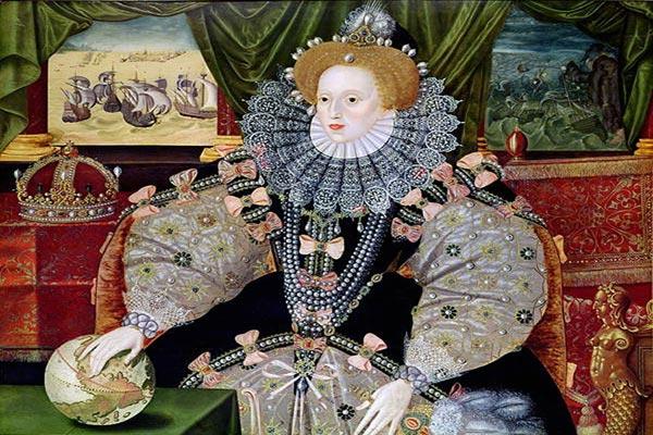 إليزابيث الأولى
