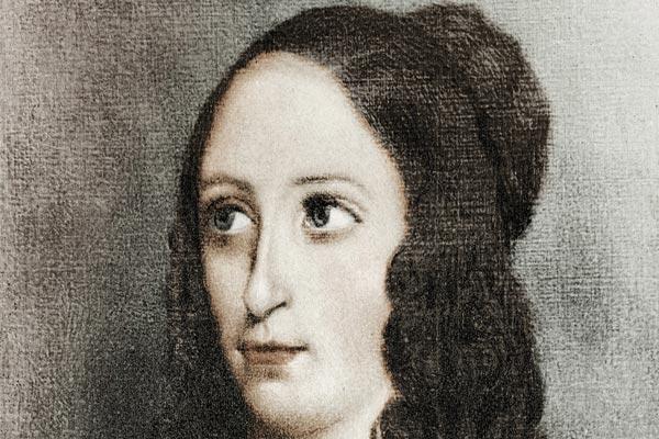 فلورا تريستان ابنة الثورة