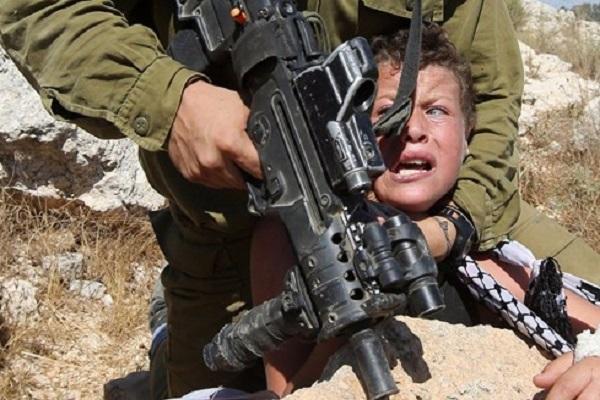 فلسطين البؤس والمقاومة في يوميات القهر
