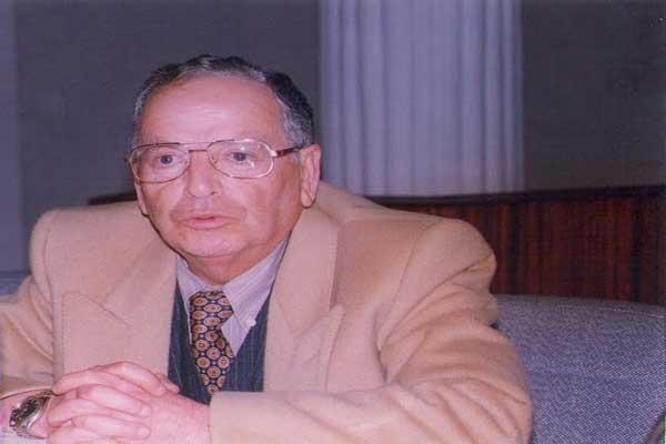 الشاعر الراحل عبد اللطيف خالص