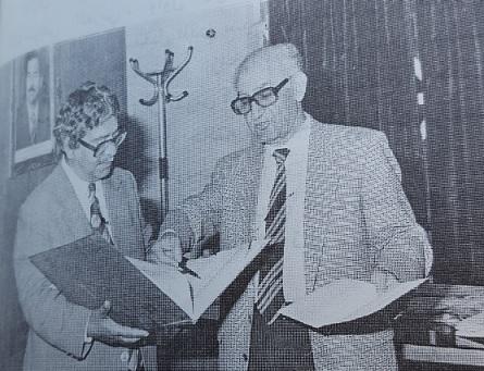 مع حميد المطبعي