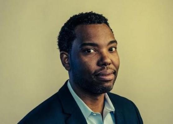 الكاتب الأسود الأميركي طا-نيهيسي كواتس