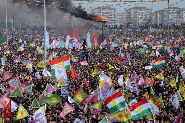 مصير الأكراد هل يكون دولة مستقلة؟