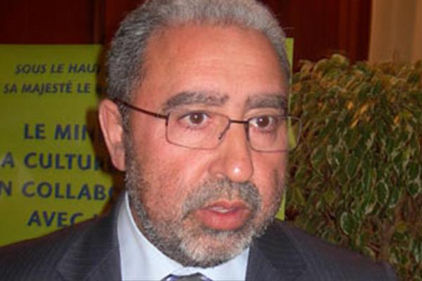 محمد الأشعري يقدم روايته الجديدة «ثلاث ليال»