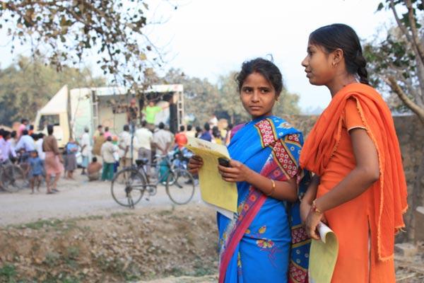 شباب الهند بين الازدهار والانهيار