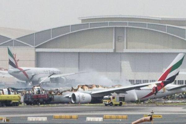 كوارث السبعينيات: هكذا تعامل محمد بن راشد مع خطف طائرة لوفتهانزا
