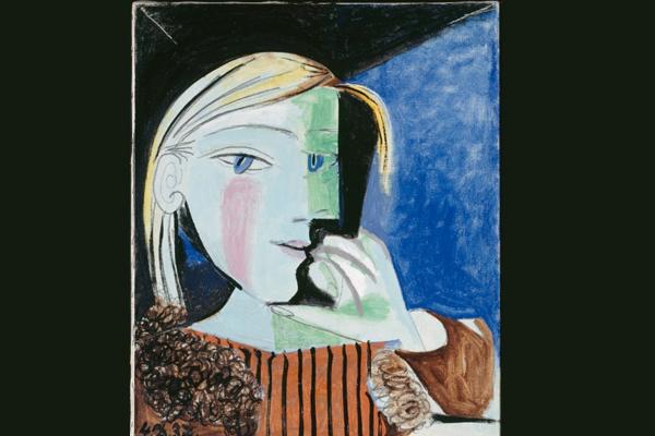 معرض مغربي مكرس بكامله للفنان بابلو بيكاسو