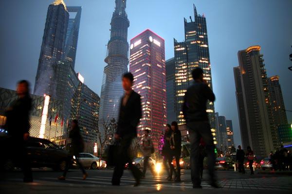 الصين تقود العالم اقتصاديًا