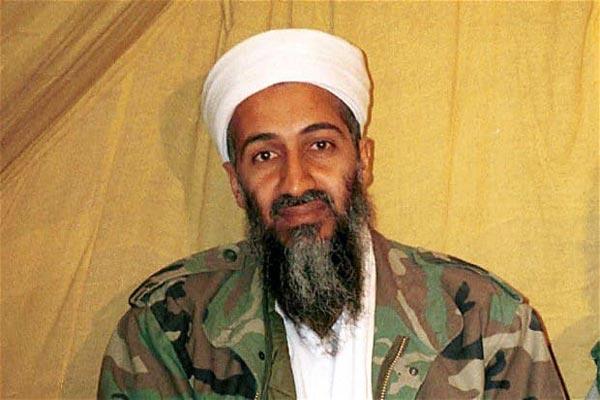 حياة أسرة بن لادن... محور كتاب