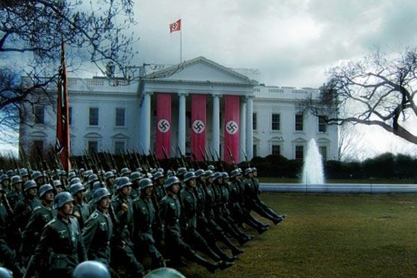 غالبية زيارات الشهود إلى ألمانيا النازية حدثت في ثلاثينات القرن الماضي