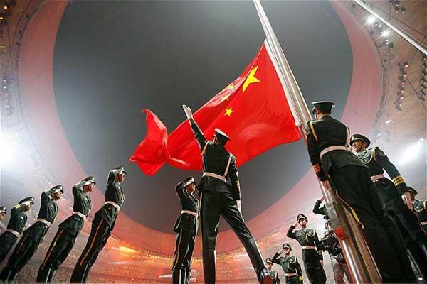 الصين تسابق المستقبل